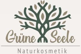 Grüne Seele Logo