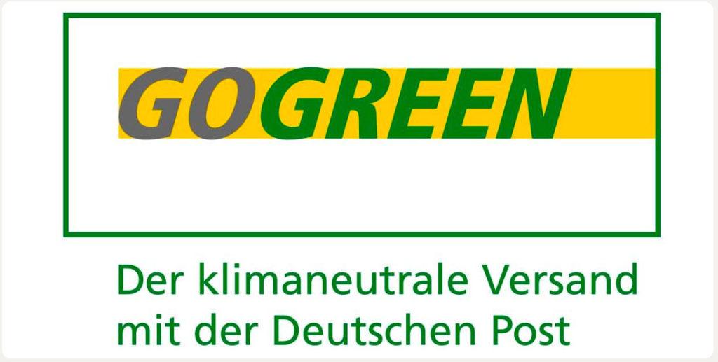 CO2-neutraler Versand